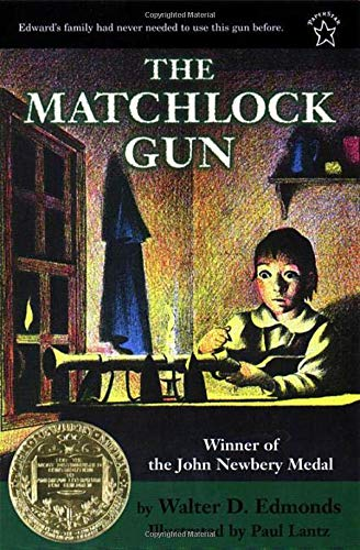 [The Matchlock Gun]