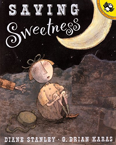 [Saving Sweetness]