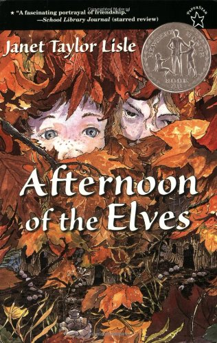 [Afternoon of the Elves]