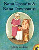 Book Cover: Nana Upstairs and Nana Downstairs by Tomie De Paola