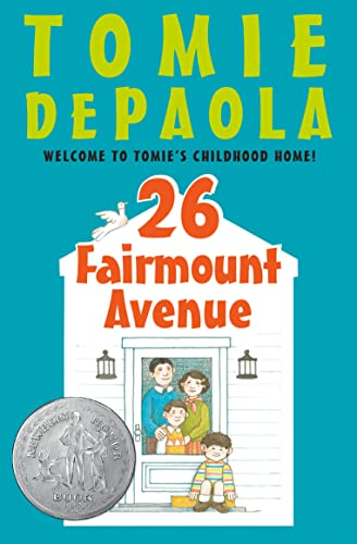 [26 Fairmount Avenue]