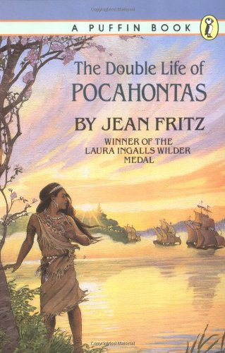[The Double Life of Pocahontas]