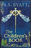 Cover Image of The Children's Book by A.S. Byatt published by Chatto & Windus