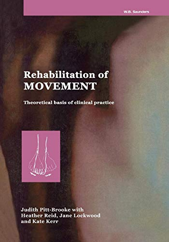 REHABILITATION OF MOVEMENT: THEORETICAL BASIS OF CLINICAL PRACTICE
