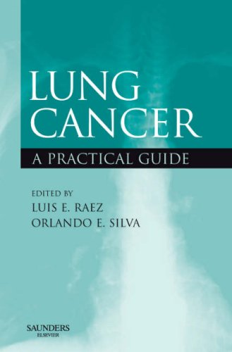 LUNG CANCER: A PRACTICAL GUIDE