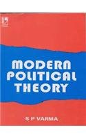 MODERN POLITICAL THEORY,(*)