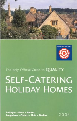 Self-catering Holiday Homes in England