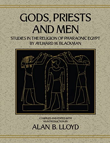 Gods, Priests and Men