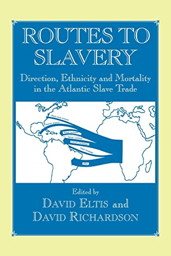 The Second Slavery: Mass Slaveries And Modernity In The Americas And In The Atlantic Basin - Isbn:9783643903679 - image 2