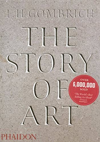 The Story of Art, by Gombrich, E.H.