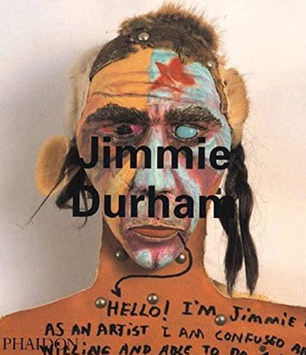 Jimmie Durham (Contemporary Artists), Editors of Phaidon Press