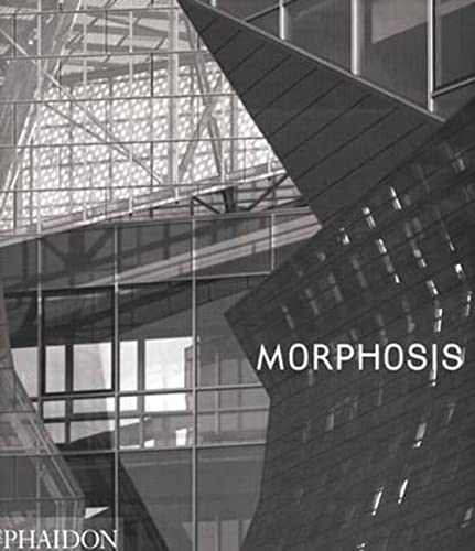 Morphosis by Thom Mayne (Hardcover - December 2002)