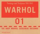 Andy Warhol Catalogue Raisonne: Paintings and Sculpture, 1961-1963