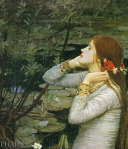 J.W. Waterhouse