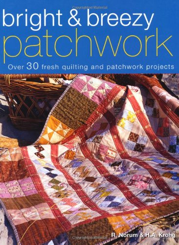 Quilt Shack: Over 30 Charming Patchwork And Applique Designs