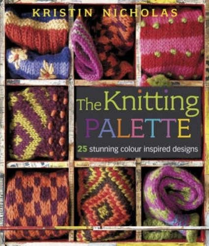 Knitting Palette