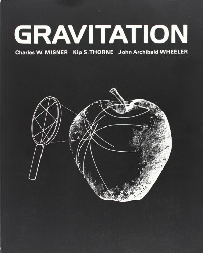 Gravitation Book Cover Picture