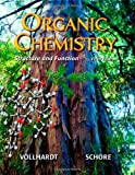 image of Organic Chemistry : Structure and Function