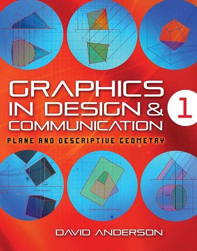Graphics in Design and Communication: Bk. 1