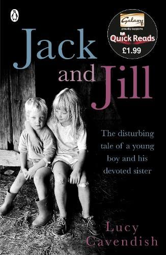 Jack and Jill. Lucy Cavendish (Quick Reads 2011)