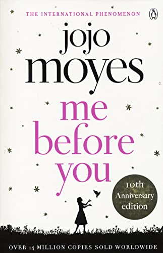 Me Before You [Paperback]