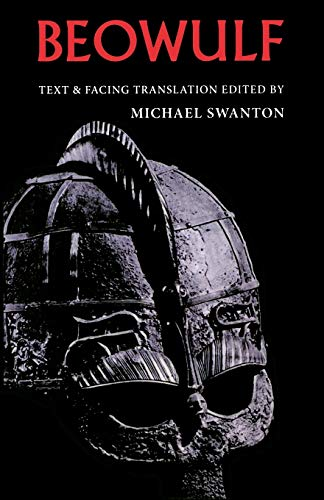 Beowulf: Revised Edition (Manchester Medieval Classics)