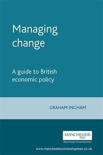 change of management in the british Experiencing a financial crisis in 1981 and trying to meet the challenges of privatization helped the people at british airways focus on changing their culture through reorganization and.