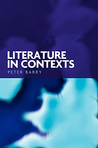 Literature in Contexts