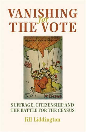 PDF Vanishing for the vote Suffrage citizenship and the battle for the census