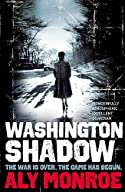 Washington Shadow by Aly Monroe