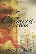 The Chimera Sanction by Andr� K. Baby