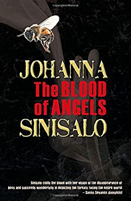 Coming Soon! THE BLOOD OF ANGELS by Johanna Sinisalo