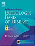 Cover von Kumar/Abbas/Fausto: Robbins & Cotran's Pathologic Basis of Disease (engl.)