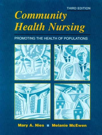thesis of community health nursing