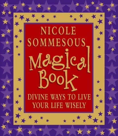 Magical Book, Sommesous, Nicole