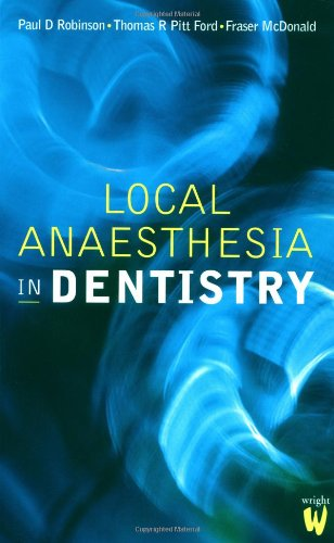Dental Anesthesiology - Dental Medicine - Research Guides at ...