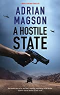 A Hostile State by Adrian Magson