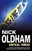 Critical Threat by Nick Oldham