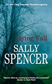 A Dying Fall by Sally Spencer