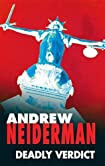 Deadly Verdict by Andrew Neiderman