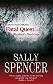 Fatal Quest by Sally Spencer