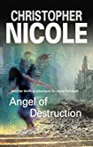 Angel of Destruction by Christopher Nicole