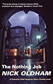 The Nothing Job by Nick Oldham