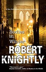 Bodies in Winter by Robert Knightly