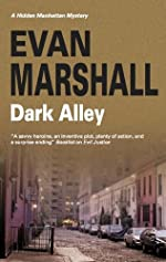 Dark Alley by Evan Marshall