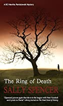 The Ring of Death by Sally Spencer