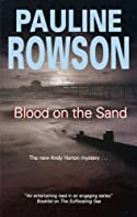 Blood on the Sand by Pauline Rowson