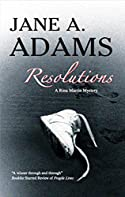 Resolutions by Jane Adams