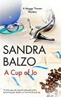 A Cup of Jo by Sandra Balzo