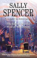 Blackstone and the Wolf of Wall Street by Sally Spencer